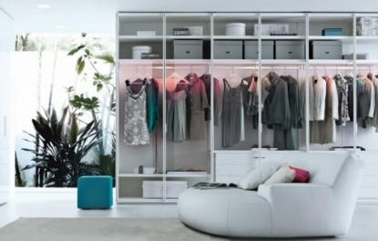 Wardrobe consultancy